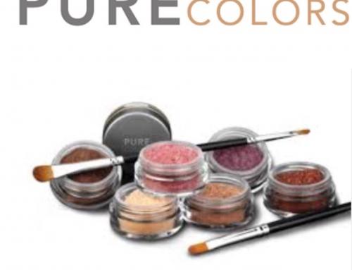 Hva er Pure Colors?